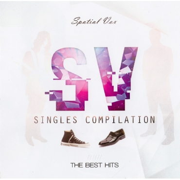 Spatial Vox ‎– Singles Compilation