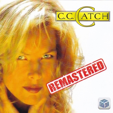 C.C. Catch ‎– The Album -Remastered