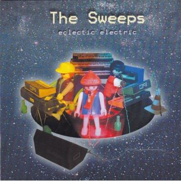 The SWEEPS – Eclectic Electric