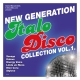 Various ‎– New Generation Italo Disco Collection Vol.1