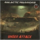 Galactic Warriors ‎– Under Attack