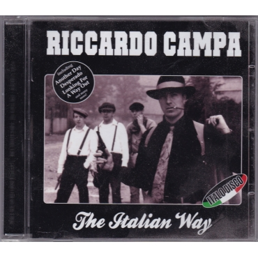 Riccardo Campa ‎– The Italian Way