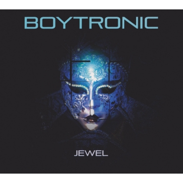 Boytronic ‎– Jewel
