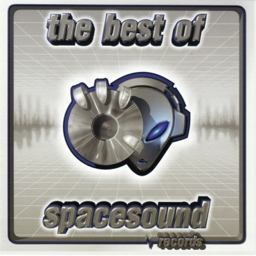 Various‎– The Best Of Spacesound Records Vol.1