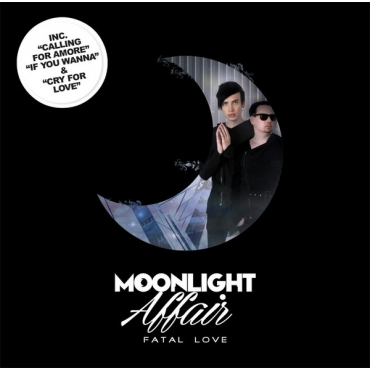 Moonlight Affair ‎– Fatal Love
