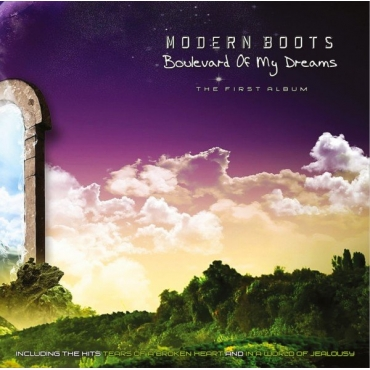 Modern Boots ‎– Boulevard Of My Dreams