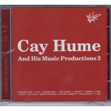 Cay Hume And His Music Productions 2