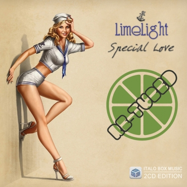 Limelight -Special Love - Retubed