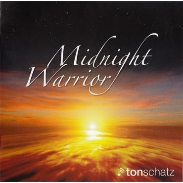 Tonschatz ‎– Midnight Warrior