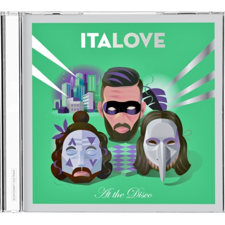 Italove ‎– At The Disco
