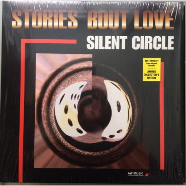 Silent Circle ‎– Stories 'Bout Love /vinyl