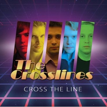 The Crosslines ‎– Cross The Line
