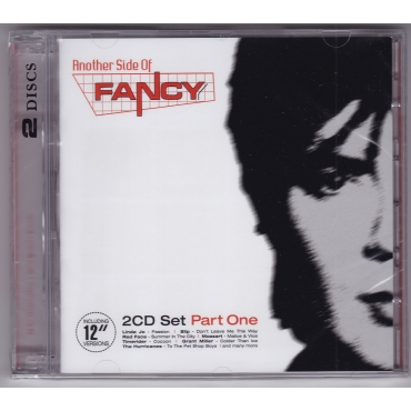 Another side of Fancy vol 1+2 /2 cd pack