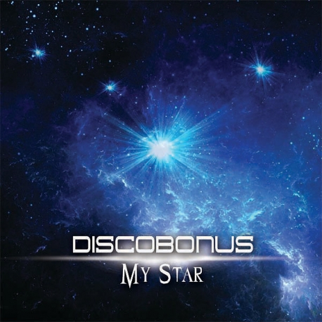 Discobonus ‎– My Star