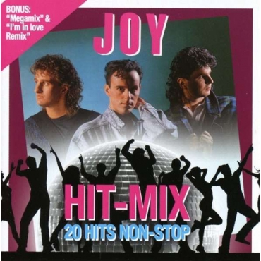 Joy  – Hit-Mix