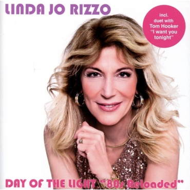 "Linda Jo Rizzo ‎– Day Of The Light ""80's Reloaded"""