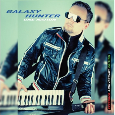 Galaxy Hunter ‎– One Nation