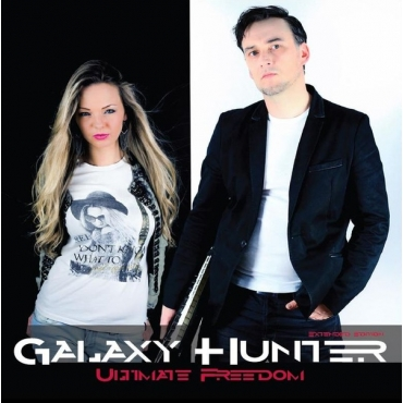 Galaxy Hunter ‎– Ultimate Freedom - Extended Edition