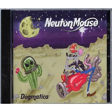 Neuton Mouse ‎– Dogmatica