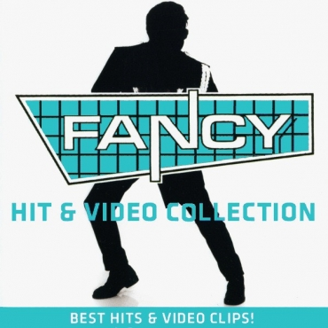Fancy ‎– Hit & Video Collection