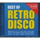 Various ‎– Best Of Retro Disco