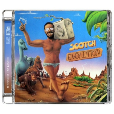 Scotch ‎– Evolution