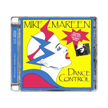 Mike Mareen ‎– Dance Control