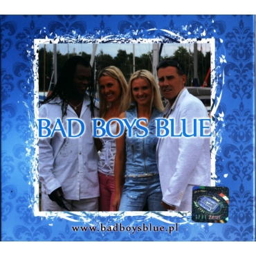 Bad Boys Blue ‎– 25 (The 25th Anniversary Album)