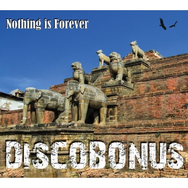 Discobonus ‎– Nothing Is Forever