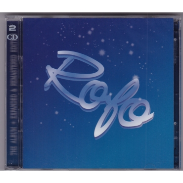 Rofo ‎– The Album (Expanded & Remastered Edition)