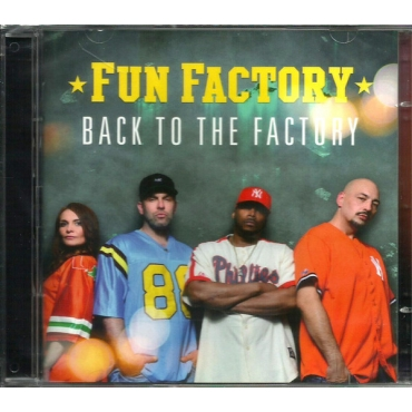 Fun Factory – Back To The Factory