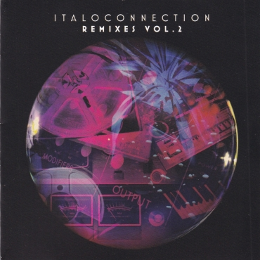 Italoconnection-Remixes vol 2