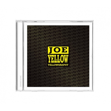 Joe Yellow ‎– Yellowgraphy