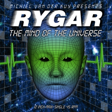 Rygar ‎– The Mind Of The Universe