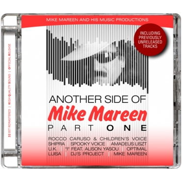 Another Side Of Mike Mareen Part One
