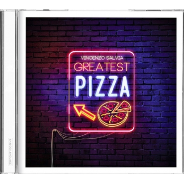 Vincenzo Salvia ‎– Greatest Pizza