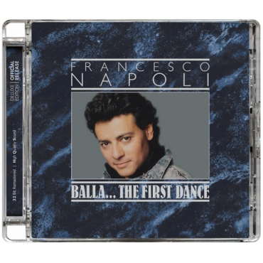 Francesco Napoli ‎– Balla... The First Dance