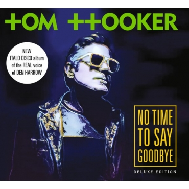 Tom Hooker – No Time To Say Goodbye