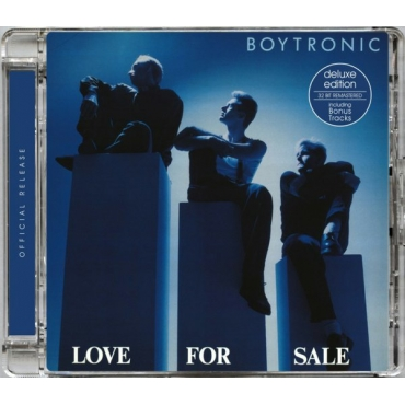 Boytronic ‎– Love For Sale