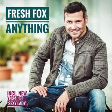 Fresh Fox – Anything