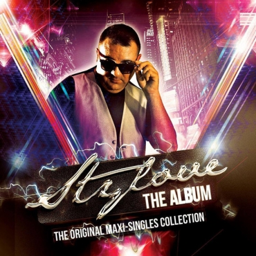 Stylove – The Album (The Original Maxi-Singles Collection)