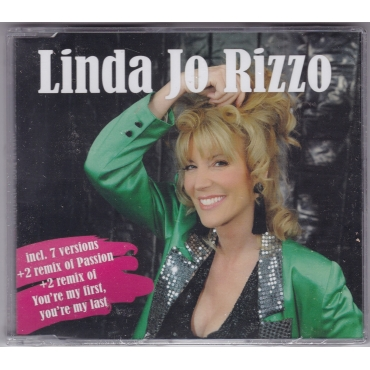 Linda Jo Rizzo – Heartflash 2012