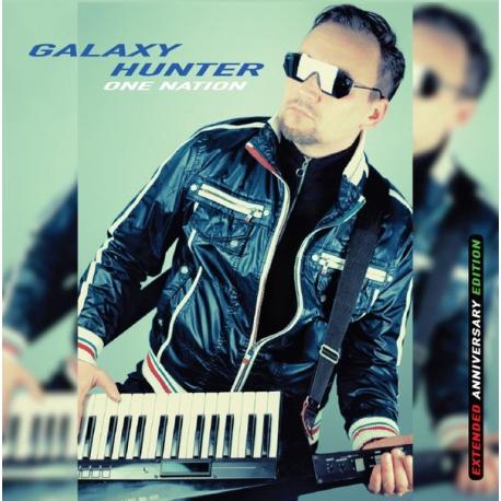 Galaxy Hunter – One Nation