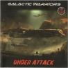 Galactic Warriors – Under Attack