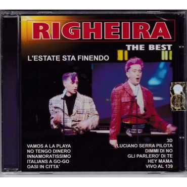 Righeira ‎– The Best