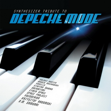 Various ‎– Synthesizer Tribute To Depeche Mode