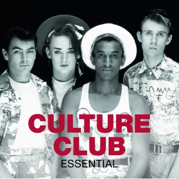 Culture Club ‎– Essential