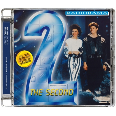 Radiorama ‎– The Second