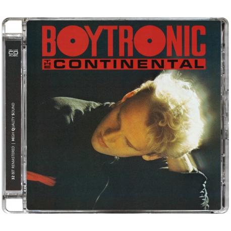 Boytronic – The Continental