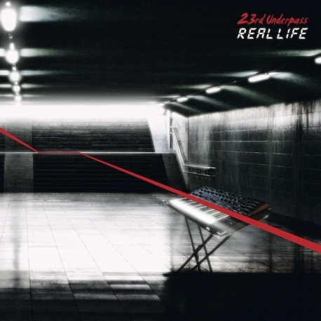 23rd Underpass – Real Life (Extended Versions & Remixes)